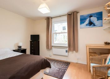 Thumbnail Studio to rent in Sisters Avenue, Battersea
