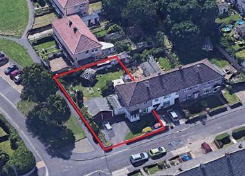 Thumbnail 6 bedroom semi-detached house for sale in Marmion Crescent, Henbury, Bristol
