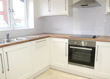 Thumbnail 3 bed town house to rent in Allen Road, Haywards Heath