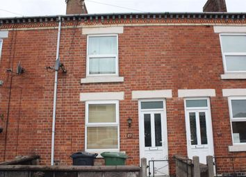 Thumbnail 2 bed terraced house for sale in Nuttall Street, Alfreton