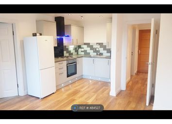 Thumbnail 1 bed flat to rent in Ashley House, Bristol