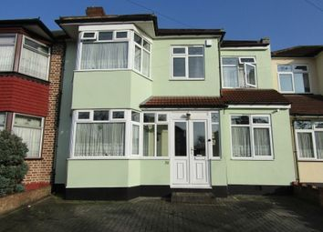 Thumbnail 5 bed property for sale in Albany Road, Hornchurch, London