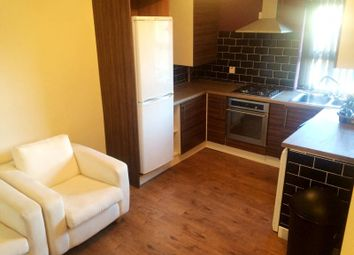 Thumbnail 2 bed flat to rent in Flat 1, York Road, Leeds