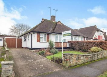 Thumbnail 3 bed bungalow for sale in Ewell, Surrey