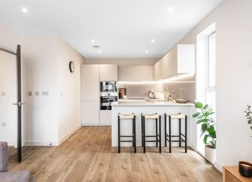 Exeter Place, London SE26. 2 bed flat for sale