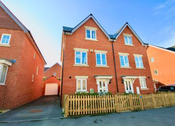3 bed semi-detached house for sale in Kingsman Drive, Botley, Southampton SO32