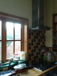 Thumbnail 5 bed detached house to rent in Northumberland Road, Coventry