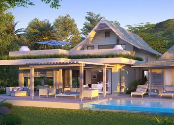 Thumbnail 3 bed villa for sale in Black River, Mauritius