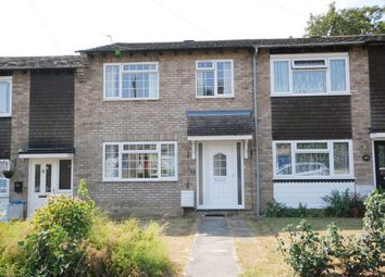 Thumbnail 3 bed terraced house to rent in Paycocke Way, Coggeshall, Essex