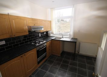 Thumbnail 2 bedroom flat to rent in Clifton Street, Sowerby Bridge
