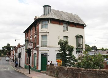 Thumbnail Restaurant/cafe for sale in St Martin;S Street, Hereford