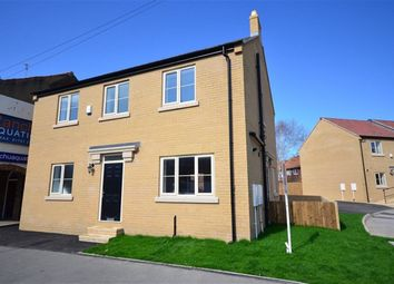 Thumbnail 4 bed detached house to rent in Chapel House Court, Gowthorpe, Selby