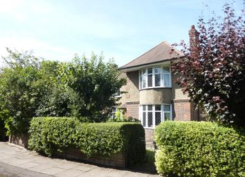 Thumbnail 3 bed detached house for sale in Barton Avenue, Dunstable