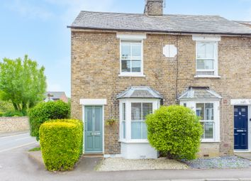 Thumbnail 3 bed semi-detached house for sale in Norfolk Road, Rickmansworth