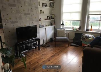Thumbnail 1 bed flat to rent in Lomond Grove, London