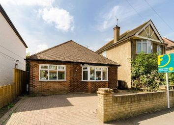 4 bed bungalow for sale in Tolworth Park Road, Surbiton KT6