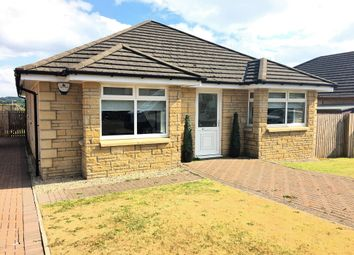 Thumbnail 3 bed bungalow for sale in Strathearn Drive, Plains Nr. Airdrie