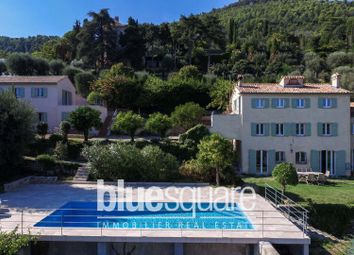 Thumbnail 7 bed villa for sale in Chateauneuf-Grasse, Alpes-Maritimes, 06740, France