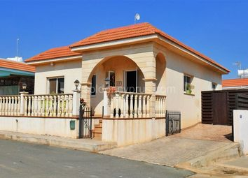 Thumbnail 2 bed bungalow for sale in Avgorou, Famagusta, Cyprus