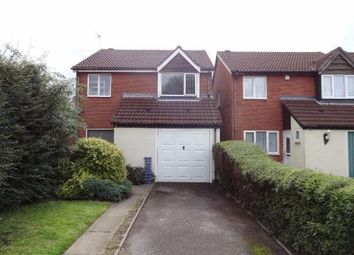 Thumbnail 4 bed detached house to rent in The Laurels, Sheldon