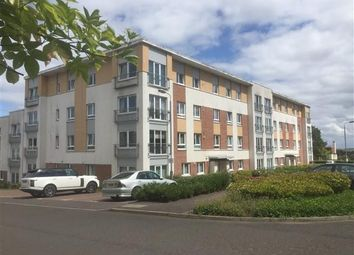 Thumbnail 3 bed flat for sale in Canniesburn Quadrant, Bearsden
