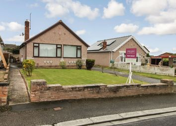 3 bed detached bungalow for sale in Gareth Close, Rhyl LL18