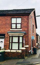 Thumbnail 2 bedroom flat to rent in Mynors Street, Hanley, Stoke On Trent
