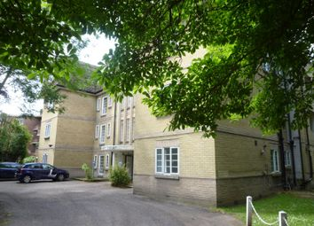 Thumbnail 4 bed flat to rent in Maycroft Court, Hulse Road, Southampton