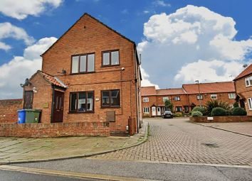 Thumbnail 2 bed flat for sale in St. Augustines Court, Hedon, Hull