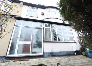 Thumbnail 4 bed terraced house for sale in Wharncliffe Road, London