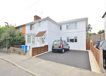 6 bed semi-detached house for sale in Recreation Road, Parkstone, Poole BH12