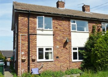 Thumbnail 1 bedroom flat for sale in Barden Crescent, Brinsworth, Rotherham, South Yorkshire