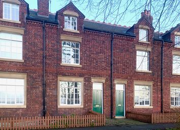 Thumbnail 3 bed terraced house to rent in New Bolsover, Bolsover, Chesterfield