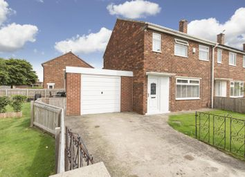 Thumbnail 3 bed terraced house for sale in Nightingale Road, Eston, Middlesbrough