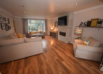 3 bed detached house for sale in London Road North, Poynton, Stockport SK12