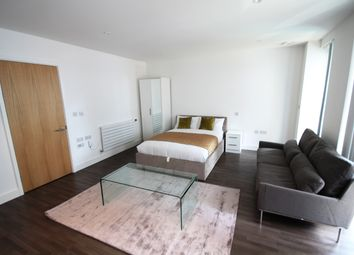 Thumbnail  Studio to rent in 25, Barking Road, Canning Town
