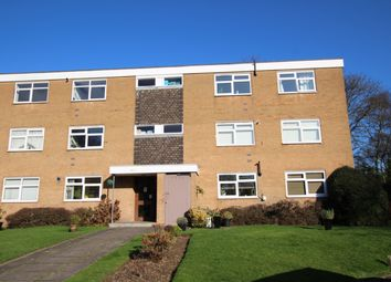 Thumbnail 2 bed flat for sale in Trident Close, Sutton Coldfield