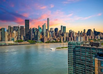 Thumbnail 2 bed apartment for sale in 4 -74 48th Avenue, Queens, New York, United States Of America