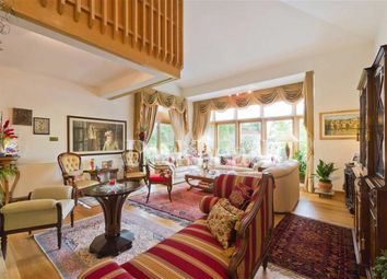 Thumbnail 7 bed property for sale in Grange Gardens, Hampstead, London