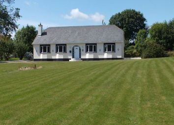 Thumbnail 4 bed bungalow for sale in 'Movolee', Ballinahask, Kilmuckridge, Wexford County, Leinster, Ireland