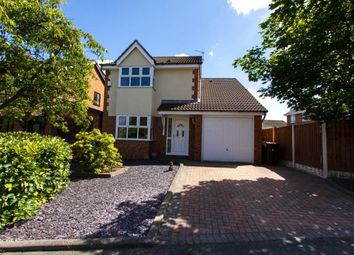 Thumbnail 4 bed detached house for sale in Whimbrel Park, Liverpool, Merseyside, Uk
