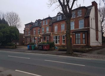 Thumbnail 2 bed flat to rent in Plymouth Grove, Manchester, Greater Manchester