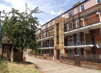 Thumbnail 3 bed flat to rent in Vauban Estate, London