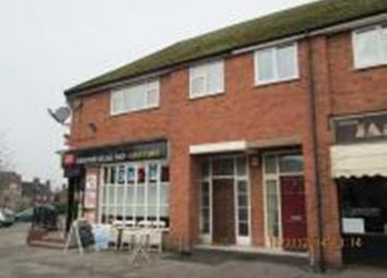 Thumbnail 3 bed flat to rent in Main Road, Shenstone, Lichfield, Staffordshire