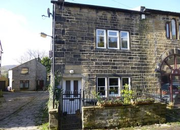 Thumbnail 3 bed cottage to rent in 8 Lower White Lee, Mytholmroyd, Hebden Bridge