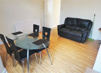 Thumbnail 3 bedroom terraced house to rent in Beveridge Street, Manchester