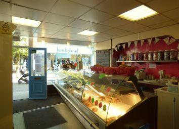 Thumbnail Retail premises for sale in Spring Gardens, Buxton, Derbyshire