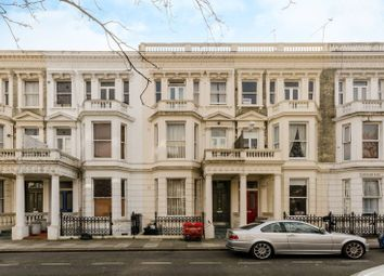 Thumbnail Studio to rent in Fairholme Road, West Kensington