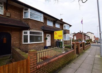 Thumbnail 3 bed terraced house for sale in Rowson Street, Wallasey, Merseyside