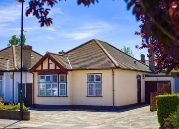 Thumbnail 2 bed bungalow for sale in Ash Grove, Enfield